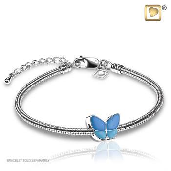 Treasure Wings of Hope Blue