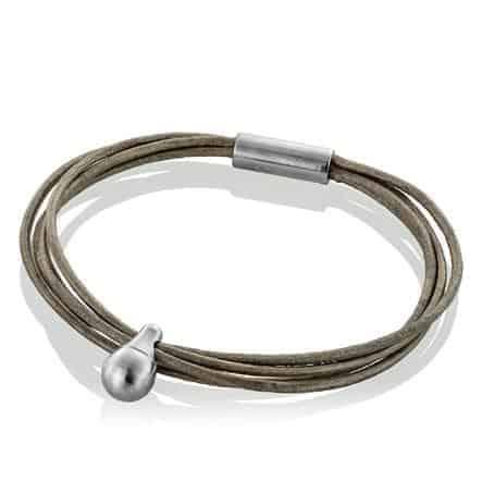 Bracelet Leather Oyster