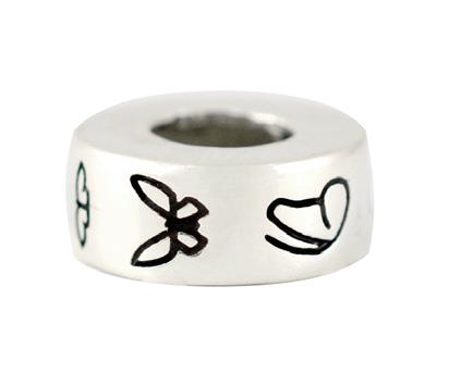 Tribute Bead Butterfly