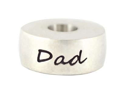 Tribute Bead Dad